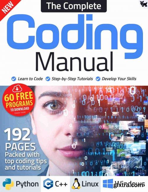 The Complete Coding Manuals - Vol 21, 2021