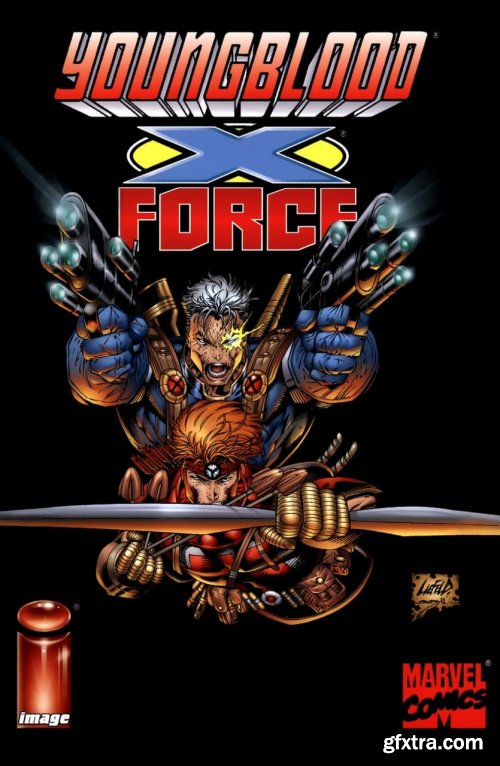 Youngblood – X-Force (1996)