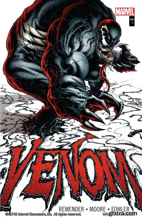 Venom Vol. 1 (TPB) (2012)