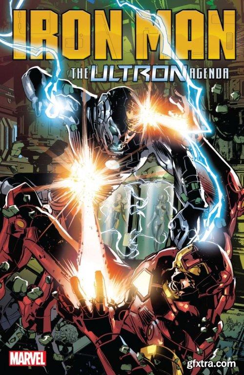 Iron Man – The Ultron Agenda (TPB) (2020)