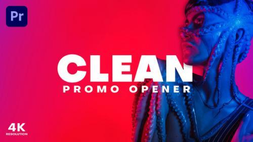 Videohive - Clean Promo Opener - 33583785 - 33583785
