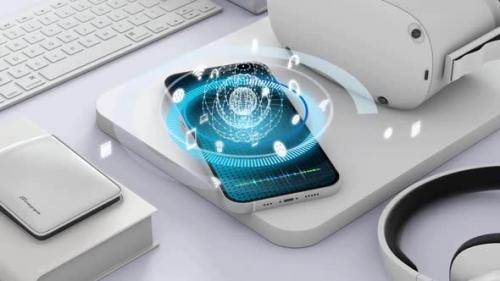 Videohive - Phone Tech And Gadgets 4K - 33706495 - 33706495