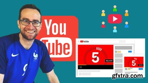 YouTube Video Ads Academy | The Definitive YouTube Ad Course