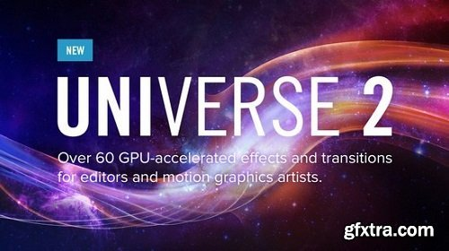 Red Giant Universe AEX 2.2.5