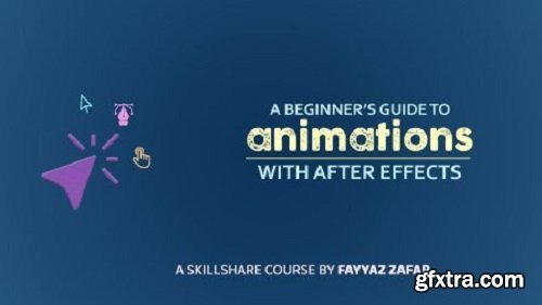 A Beginners Guide to Animations with Adobe After Effects