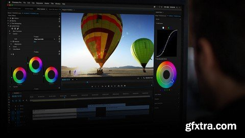 Video Editing with Adobe Premiere Pro for Corporate Video