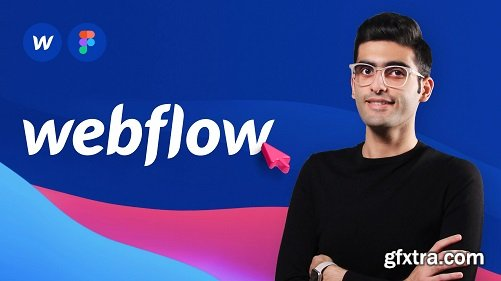Complete Webflow Bootcamp: From Figma Design to Development to Freelancing