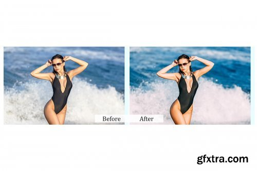 CreativeMarket - 75 Modern Film Photoshop Actions 3934251