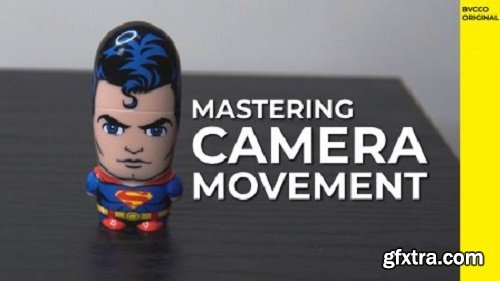 How to Create Camera Movement (Cinematography for Beginners)