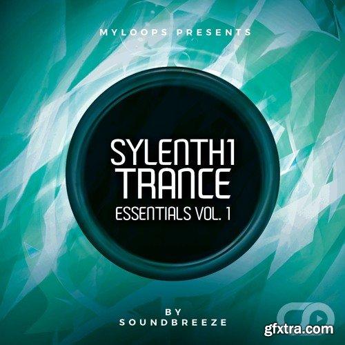 SoundBreeze Sylenth1 Trance Essentials Vol 1 FXB