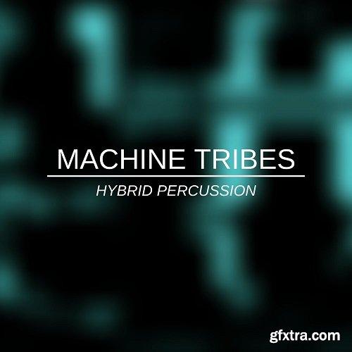 Iamlamprey Machine Tribes Hybrid Percussion KONTAKT NEAT