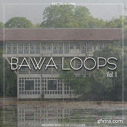 Dynasty Loops Bawa Vol 1 WAV