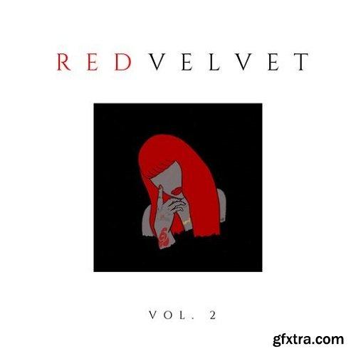 Fred and Co. Music Red Velvet Vol 2 WAV
