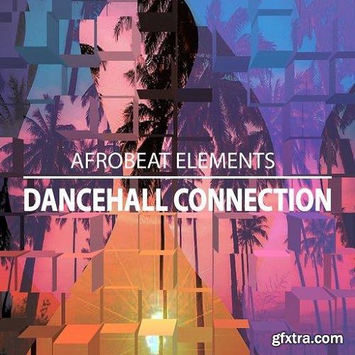 Aux Urban Afrobeat Element Dancehall Connection WAV