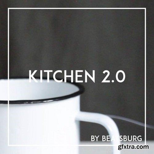 Beatsburg Kitchen 2.0 By BEATSBURG WAV