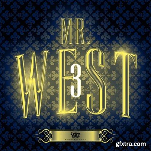 Big Citi Loops Mr. West 3 WAV