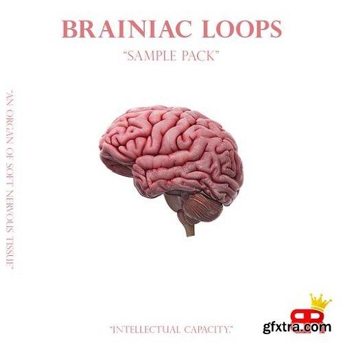 Brown Royal Brainiac Loops WAV