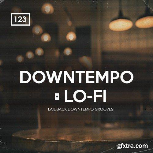 Bingoshakerz Downtempo and Lo-Fi WAV MIDI