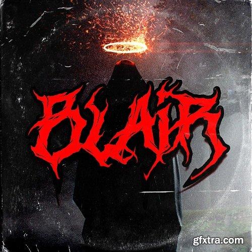 Glockley Blair Loop Kit WAV