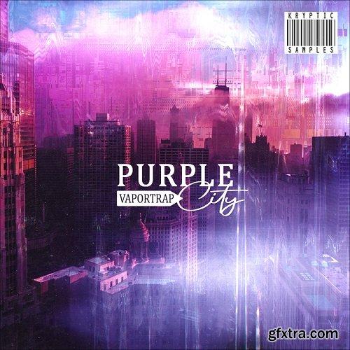 Kryptic Samples Purple City WAV MiDi