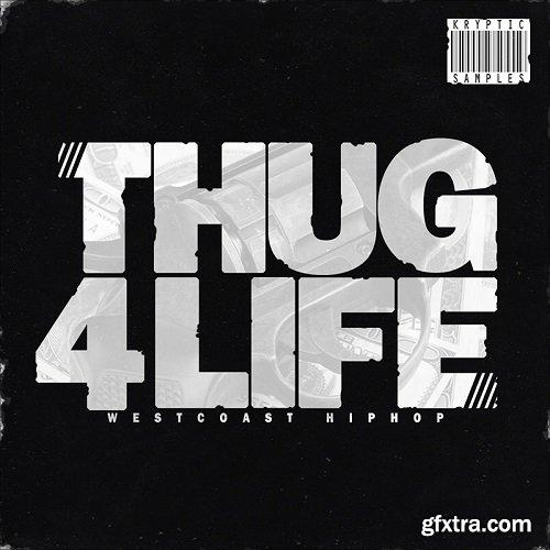 Kryptic Samples Thug 4 Life WAV MiDi