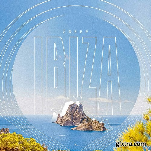 2DEEP Ibiza WAV MiDi