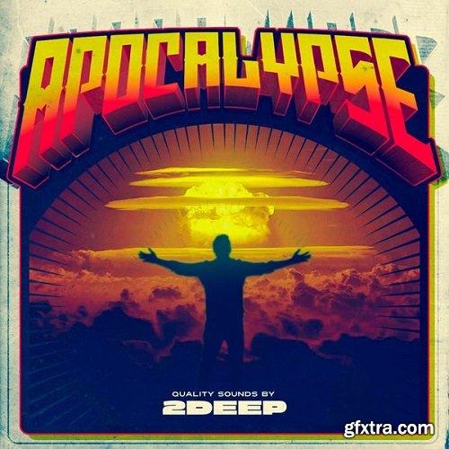 2DEEP Apocalypse WAV