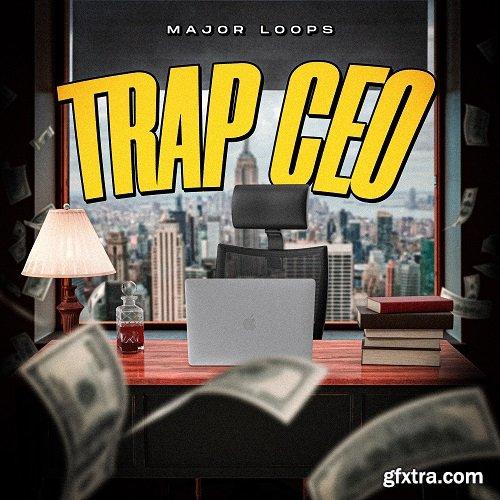 Major Loops Trap Ceo WAV