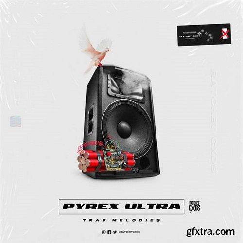 RatchetGxds Pyrex Ultra Trap Melodies WAV