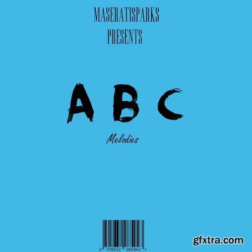 Maserati Sparks ABC Melodies WAV