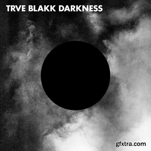 The Solos Trve Blakk Darkness WAV