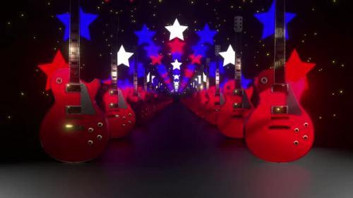 Videohive - Guitar 05 - 33850387 - 33850387