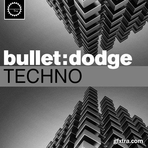 Industrial Strength Bullet Dodge Techno WAV