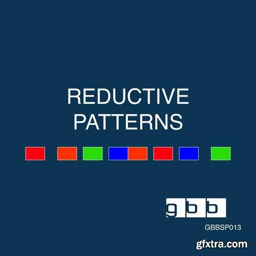 Grid Based Beats Reductive Patterns WAV
