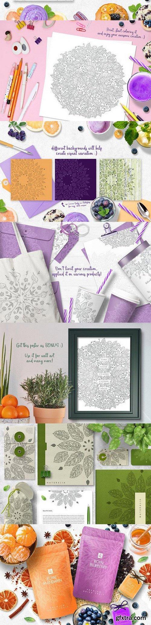 Sea of Dandelions Part 3