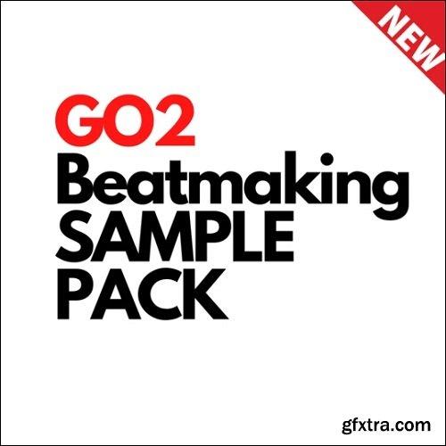 Monosounds Go2 Beatmaking Sample Pack MULTiFORMAT