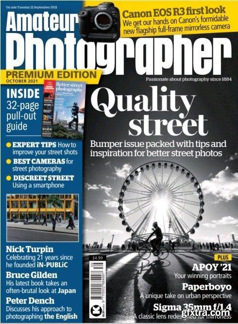 Amateur Photographer - 25 September 2021