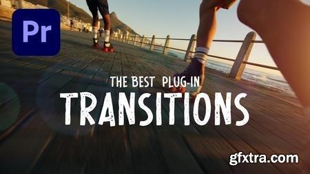 FilmImpact Premium Video Transitions 4.5.3