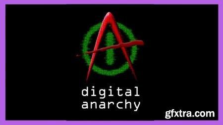 Digital Anarchy Bundle 2021.8