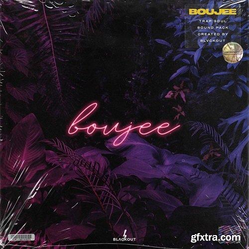 BLVCKOUT Boujee For SPECTRASONiCS OMNiSPHERE