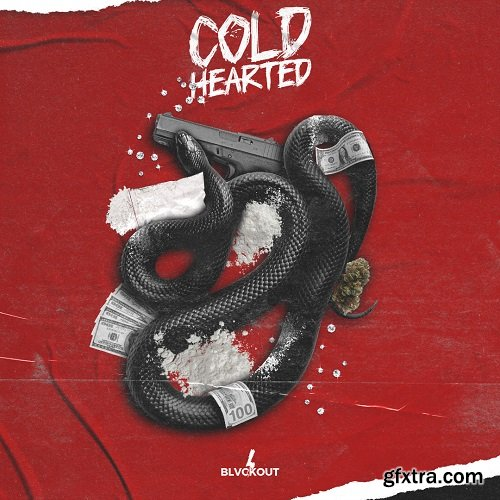BLVCKOUT Cold Hearted WAV MiDi