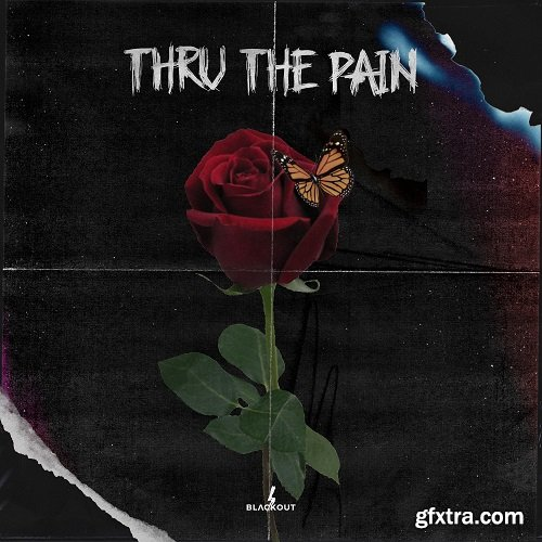 BLVCKOUT Thru The Pain WAV MiDi