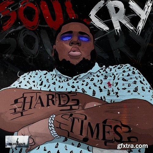 BLVCKOUT Soul Cry WAV MiDi