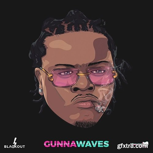 BLVCKOUT GunnaWaves WAV