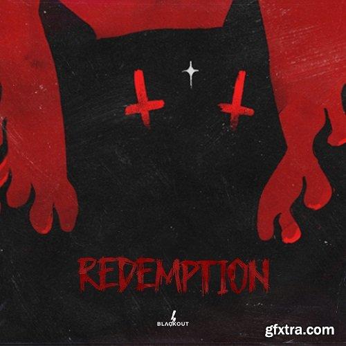 BLVCKOUT Redemption WAV MiDi