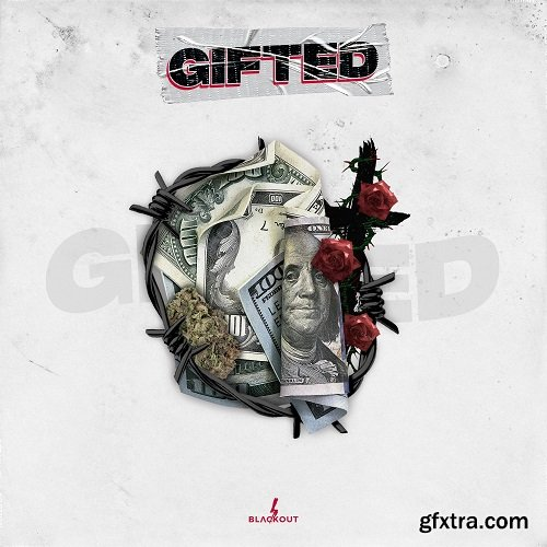 BLVCKOUT Gifted WAV MiDi