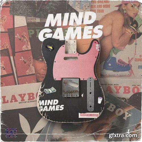 BLVCKOUT Mind Games WAV MiDi