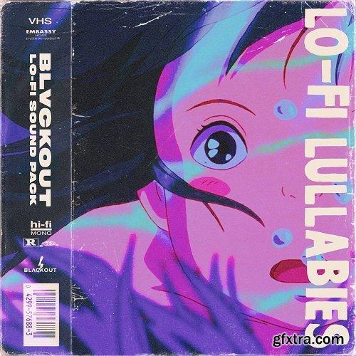 BLVCKOUT Lo-Fi Lullabies WAV