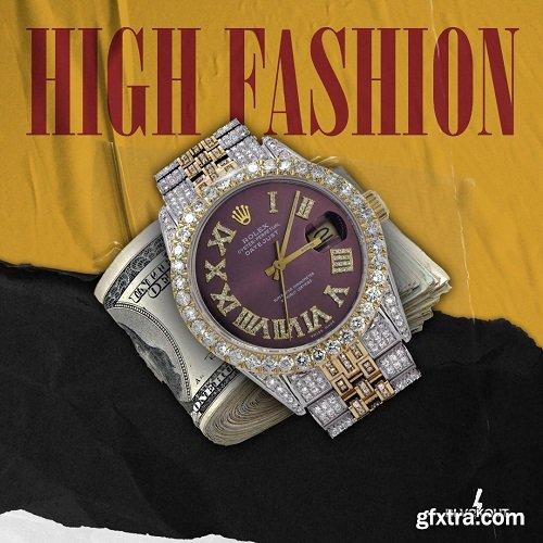 BLVCKOUT High Fashion 1-2 WAV MiDi