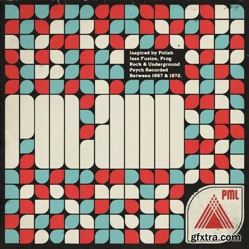 Polyphonic Music Library Poland WAV